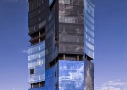 16-korruseline büroohoone Rocca Al Mares