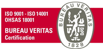 ISO9001+ISO14001+OHSAS18001
