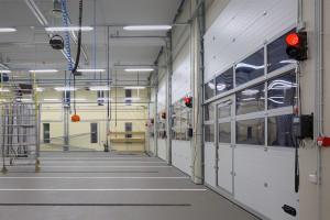 Päästeameti ja Häirekeskuse ühishoone Tallinnas