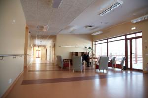 Hiiu Maakonna hooldekeskus Tohvri hooldekodu