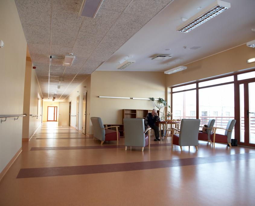 Hiiu County Care Centre