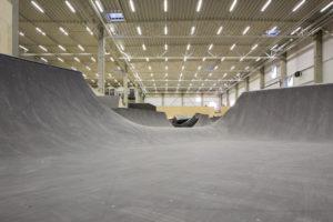 Action Sports Center Spot of Tallinn