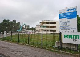Pääsküla Gümnaasium