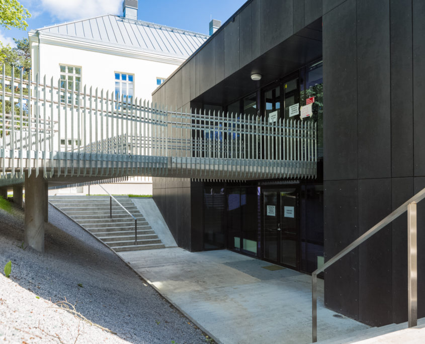 Общинный центр Nõmme Maja