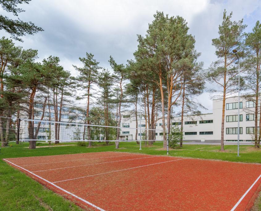 Pääsküla kool